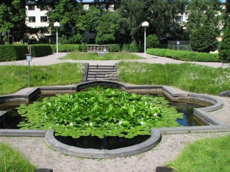linnaeus-garden-in-uppsala-lily-pond